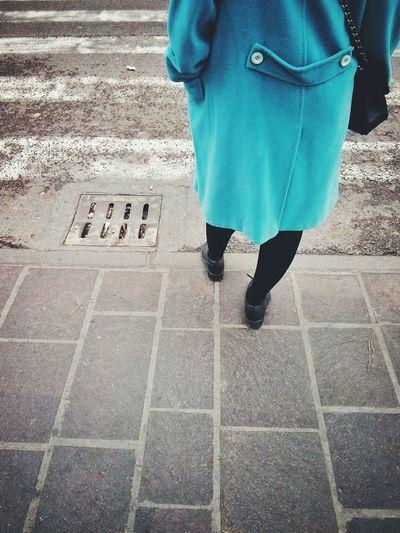 Cyan Streetphotography Vscocam VSCO