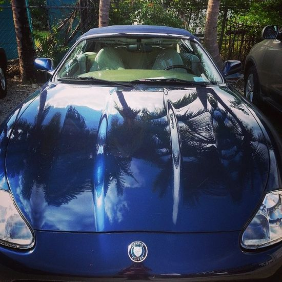 Sweetride JAGUAR Car Picoftheday