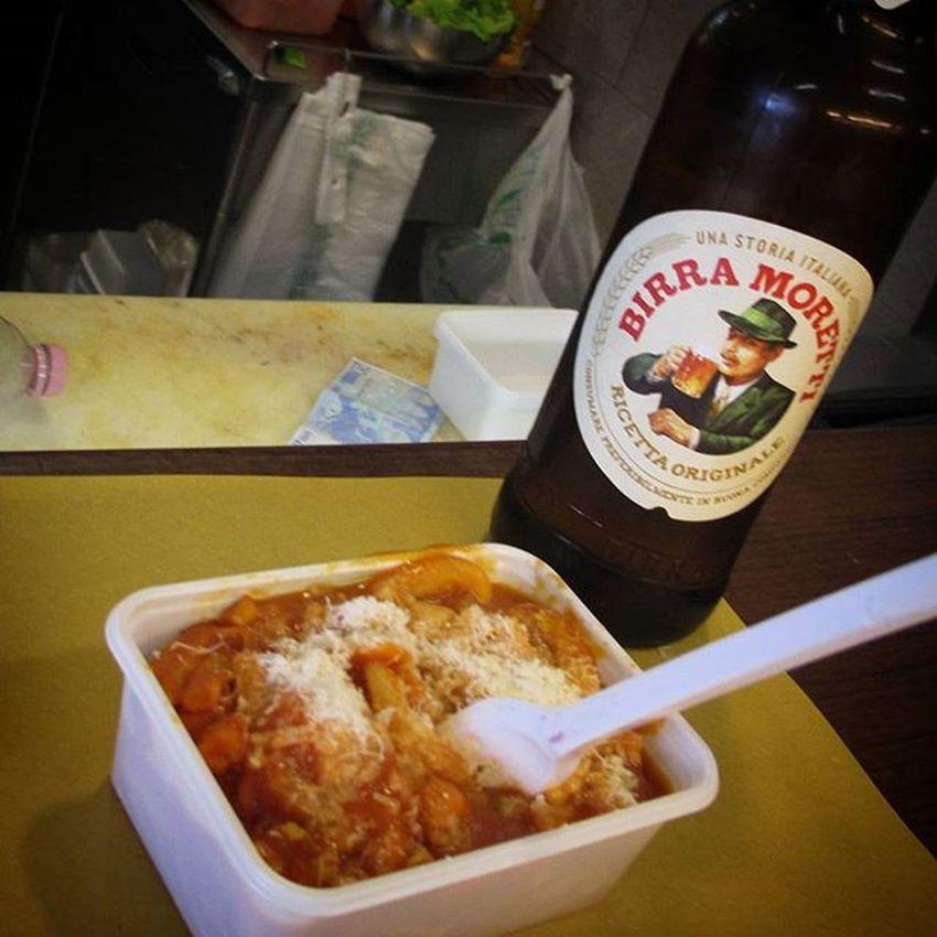 Tripa Birramoretti Beer Firenze Trippaio Italy