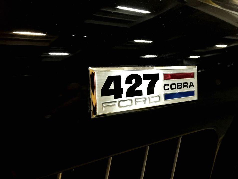 Powerful 7000cc Insane I Love It ❤ Engine 427 Shelby Cobra 1965 Le Mans