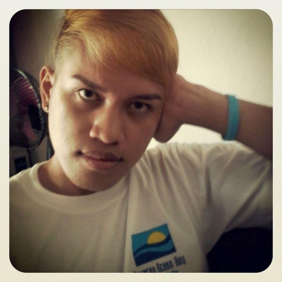 Goodmorning !!! - BoracayOceanBayResortAndCafé - ➍Daystogo before Goingbackhome  HomeSweetHome
