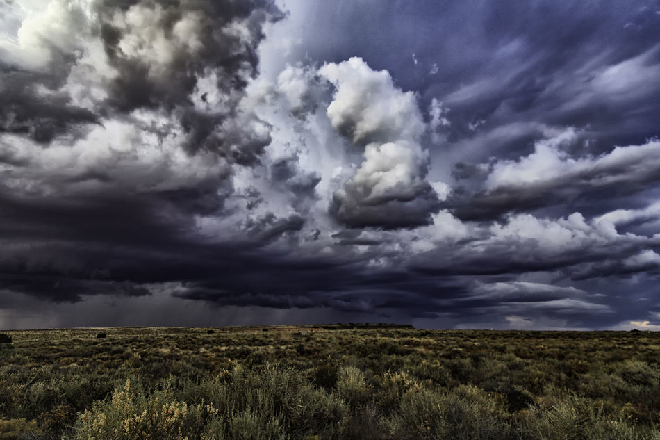 Beautiful stock photos of tornado, cloud - sky, weather, storm cloud, field