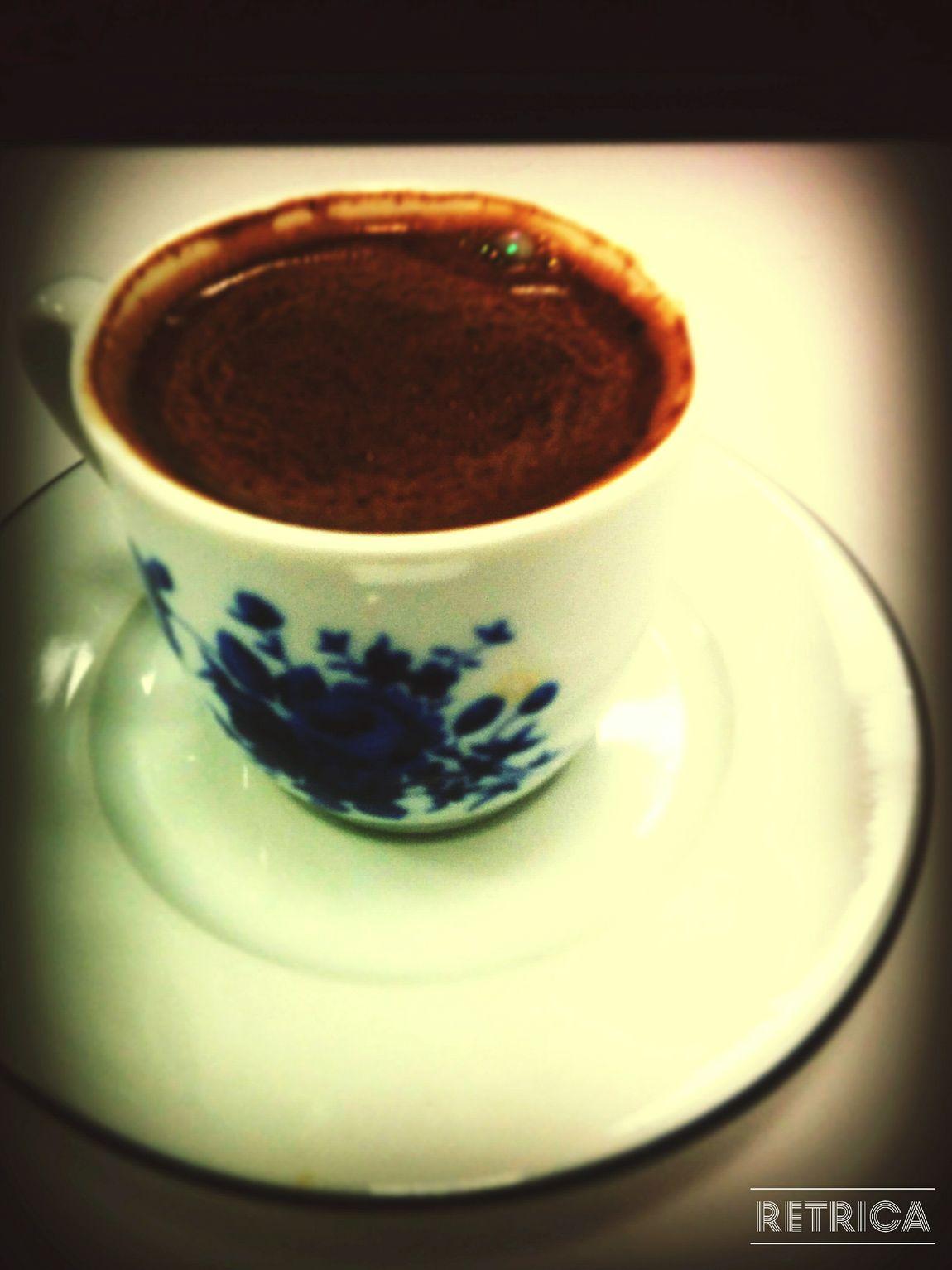Money Cash turkish coffe