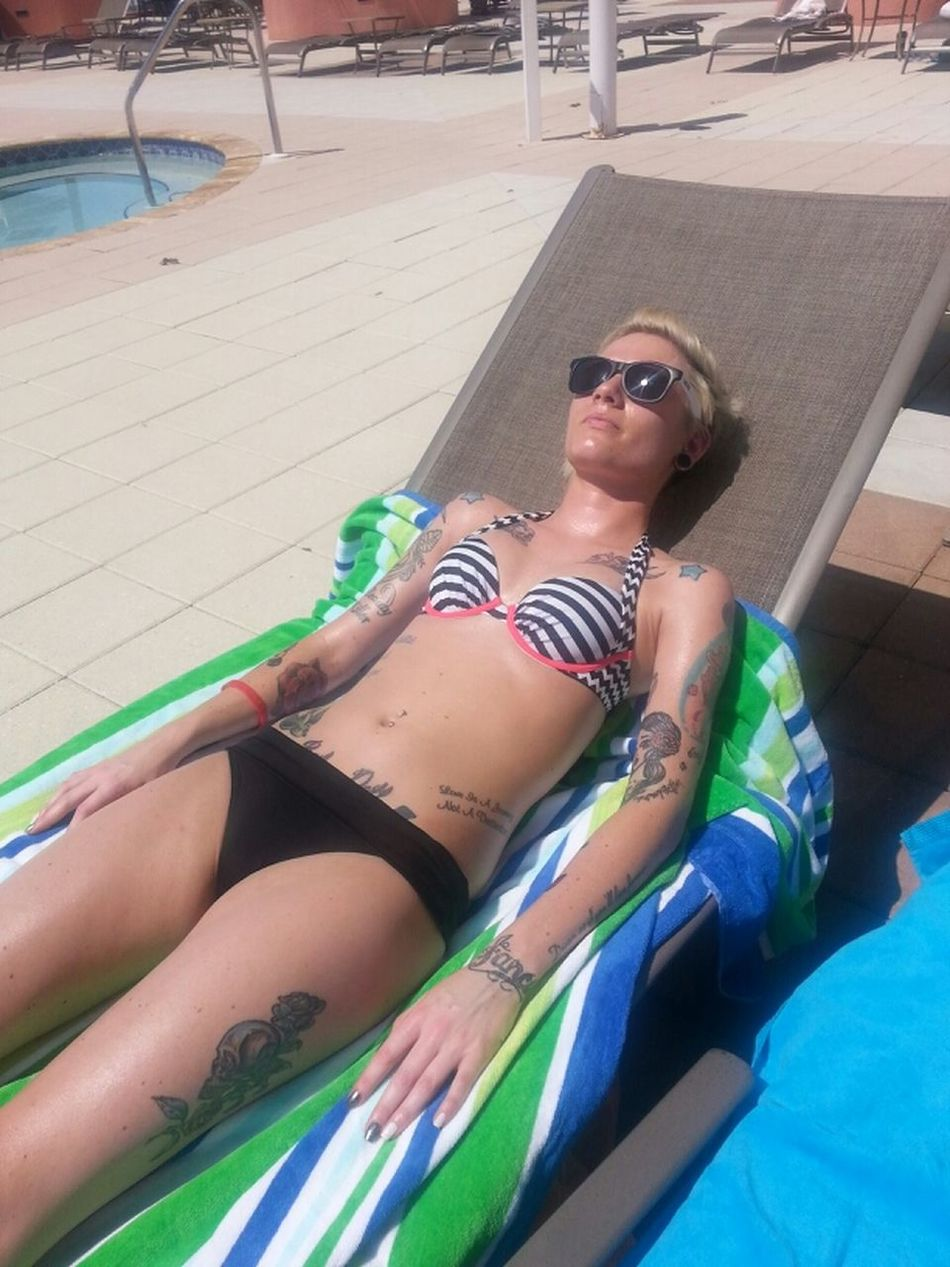Vacation Tattoos Girls With Tattoos