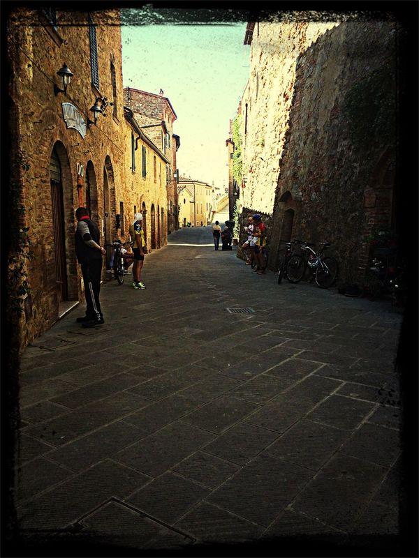 Tuscany Toscana Street Photography Street