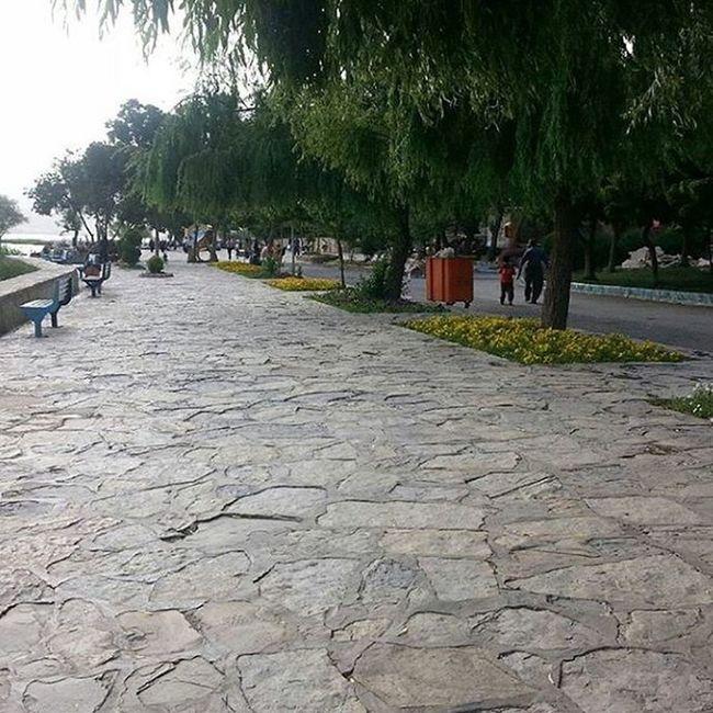 پارک_ساحلی تالاب_زریبار ،مریوان کردستان Mustseeiran Mustseemariwan Mustseekurdestan عکس : س.م سجادی En: The lake is situated in the Iranian province ofKordestanwest ofMarivanand has a length of 5km (3.1mi) and a maximum width of 1.6km (0.99mi). The lake's water is fresh and has a maximum depth of 6 metres (20ft).Zeribar Lake is a major touristic attraction in the region.There is a great deal ofFolkloreabout the origins of this lake amongst the Kurdish people of the area Fr: leLac Zribar (enpersan:دریاچه زریوار) est un lac situé à l'ouest de L 'Iran, dans la province DuKurdistan , près de la ville deMarivan. GéographieModifier Sa longueur est de 5 km pour une largeur maximale de 1,6 km et une profondeur maximale de 50m.Le lac Zribar est l'attraction touristique prépondérante de la région. HistoireModifier Pendant laguerre Iran-Irak, il a été zone militaire, ce dont il reste encore des traces aujourd'hui.Dans lamythologie persane, il est dit qu'une ville du nom deZaribarse trouvait autrefois à la place du lac. Elle aurait été engloutie par la colère d'Ahura Mazdaenvers undervichequi avait prononcé une prière inconvenante[réf.nécessaire].