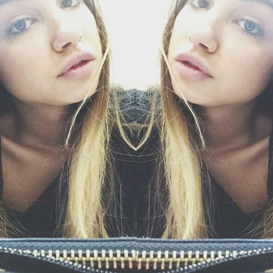 Selfie Lovelybones Hotgirl Me