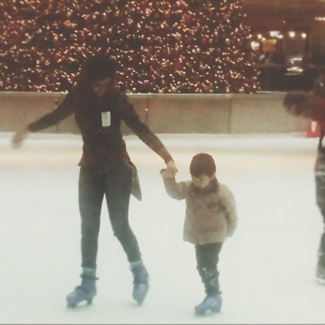 Me, Not Pretty I Know Brother & Sister Happy New Year Patinaje Sobre Hielo Te Amou❤ Lo Mejor De Mi Vida Lo Es El<3 Littlebrother Adoreyou Love♡ Feeling Good