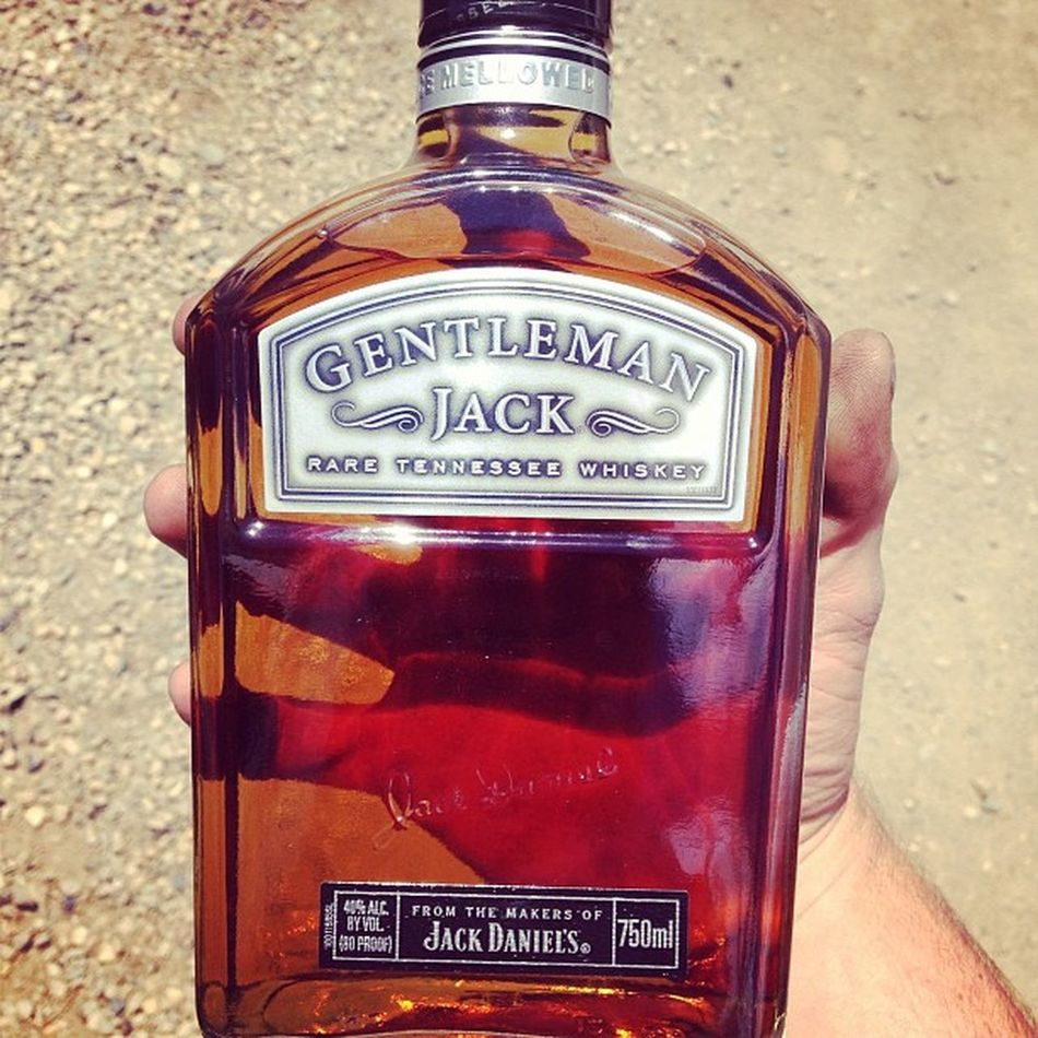 Got a 50 dollar tip from a very nice Black Forest fire evacuee who blew out her tire in town and I had to save her. So I splurged a bit. Gentlemanjack Jackdaniels Whiskey