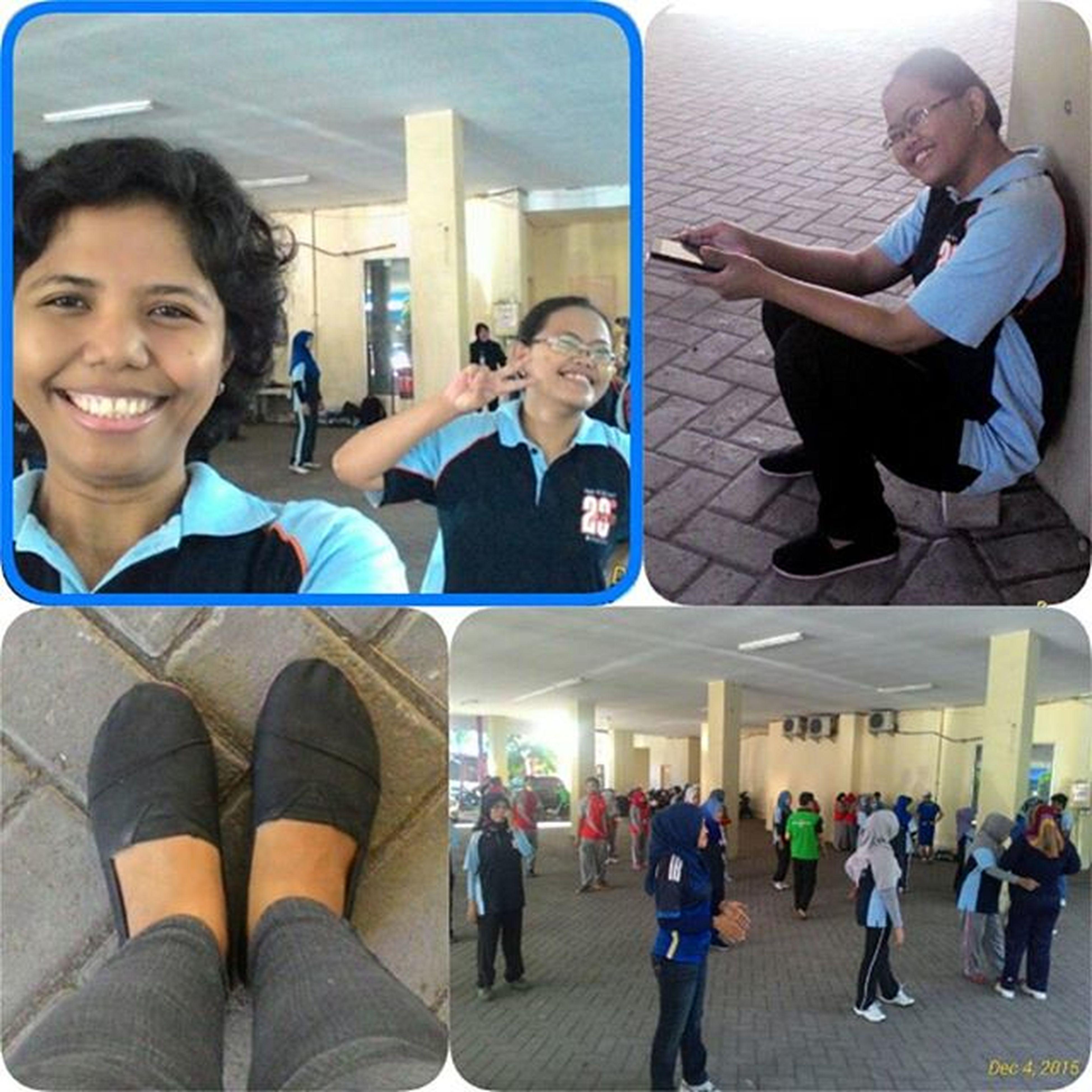 Goodmorning Tgif Exercise Healthy Senamjantungsehat 🙌