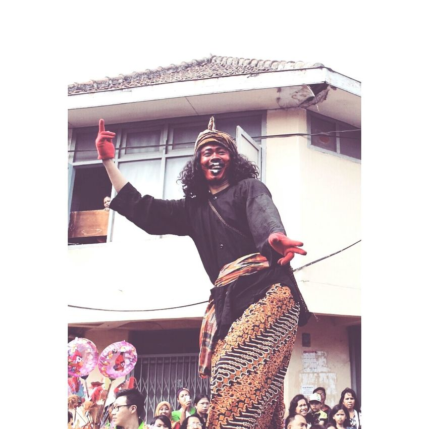 Westjava Culture Cepot Bandung Hello World Sundanese Culture Wayang Orang Check This Out Wonderful Indonesia Indonesia_photography