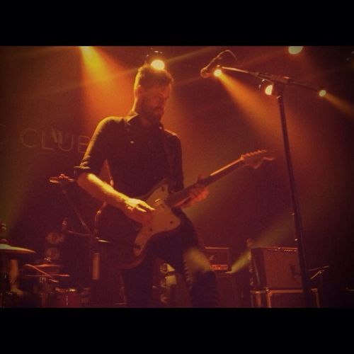 Caspian Live Music Singapore