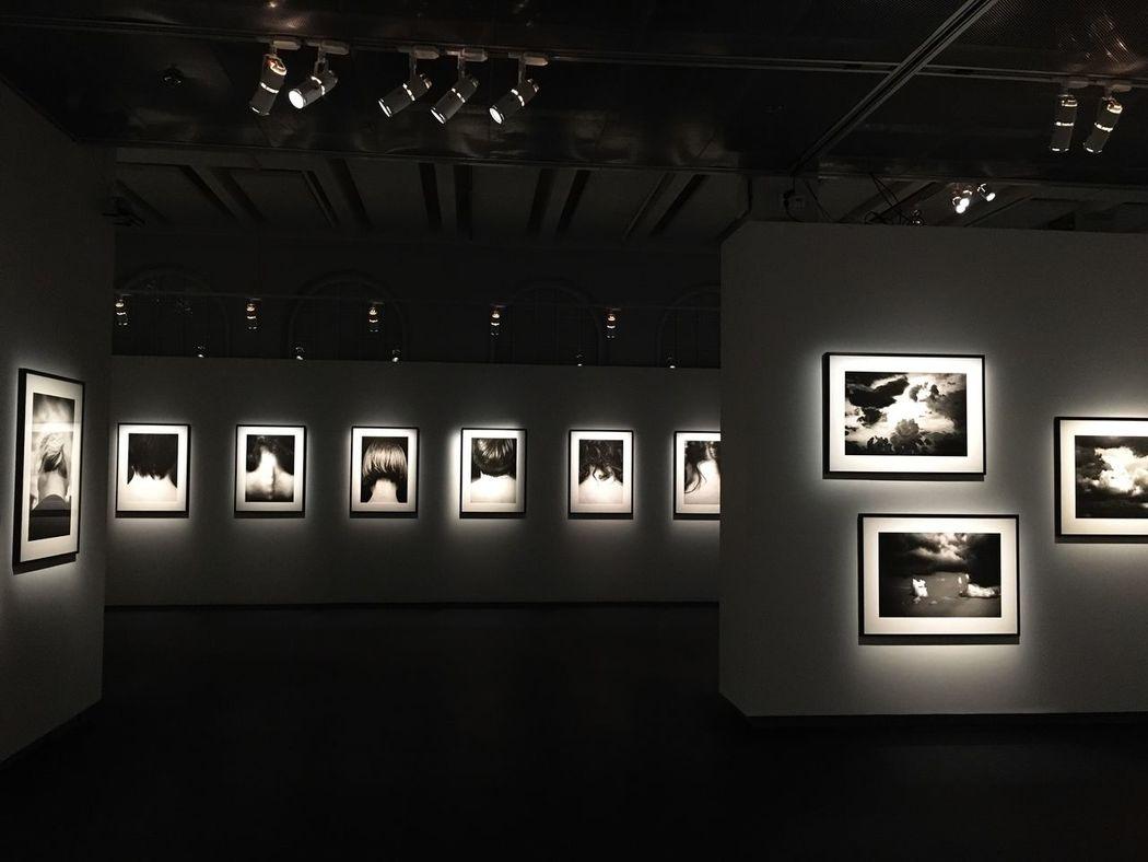 Art Photography Gallery Stockholm Sweden Sverige Fotografiska