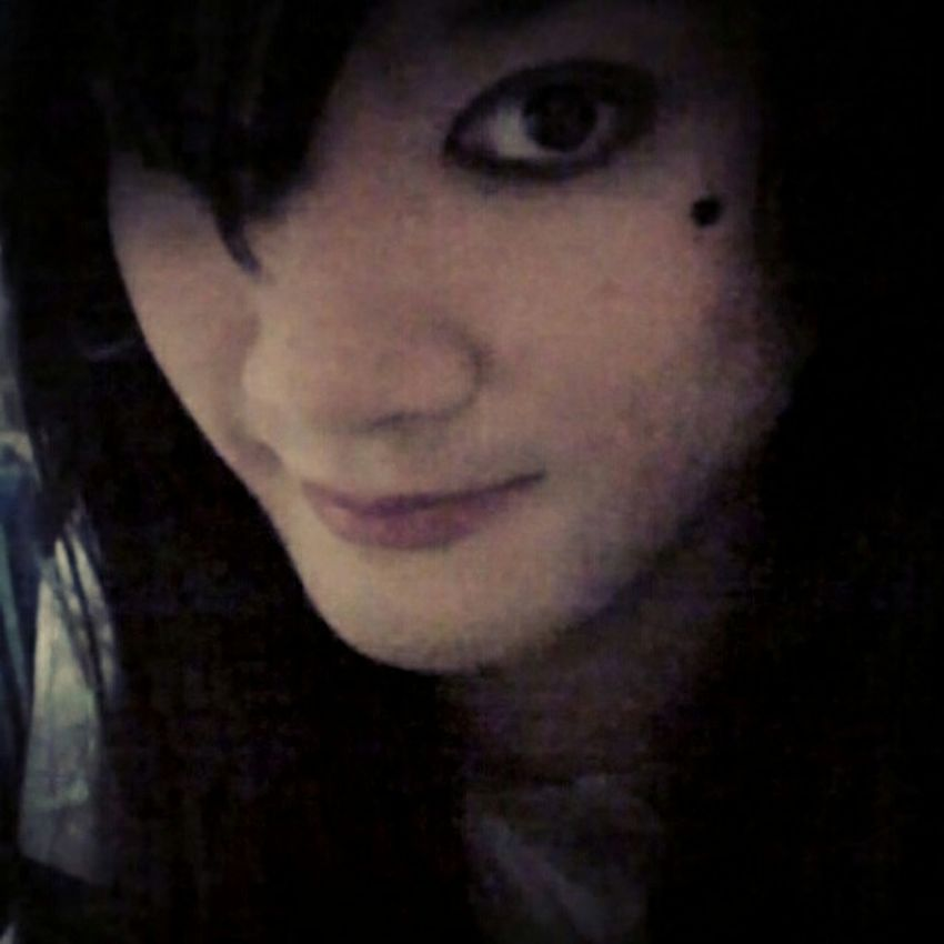 Emo Yuuki Edison KAWAII Tsundere Yandere Selfie Kurumi Tokisaki Date A Live Otaku