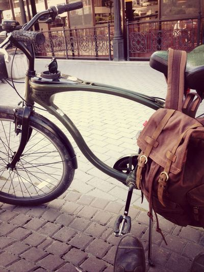 Schwinn Bike Bagpack Bicicle