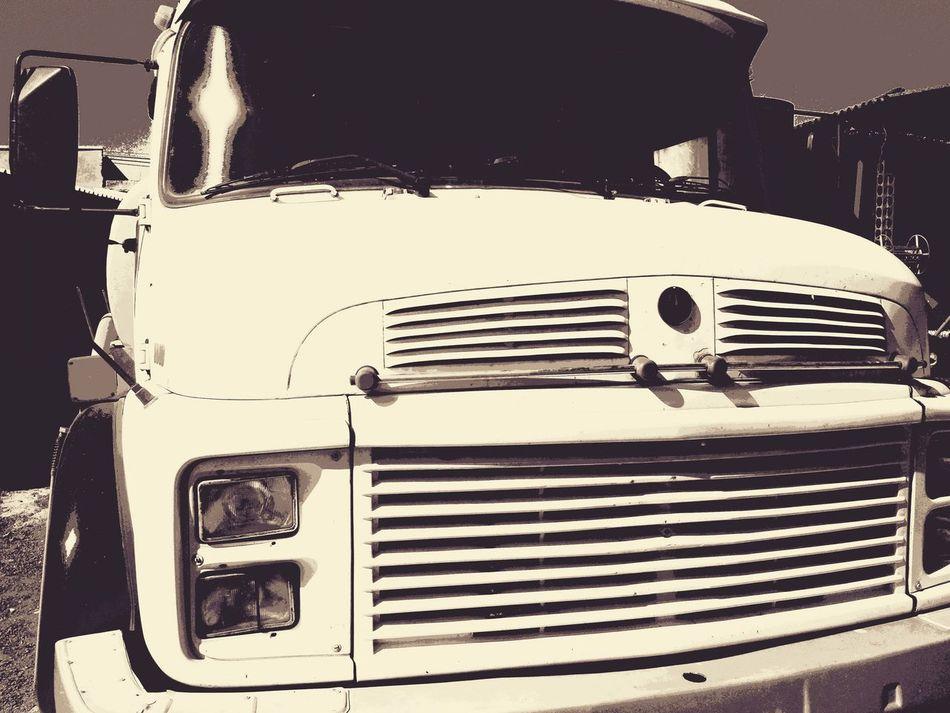 Old Truck Truck Water Truck Effects & Filters Old Trucks Mercedes Mercedes Truck