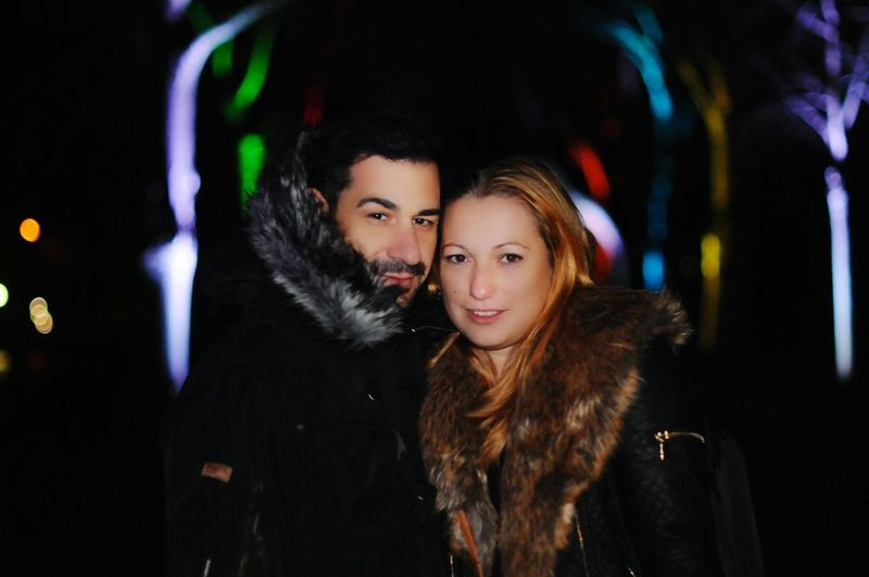 Winterleuchten Taking Photos Portrait 50mm 1.4 Shooting In The Night Moments Colors Of The Night Flashphotography Enjoying Life Dortmund Portrait Photography FaceShot