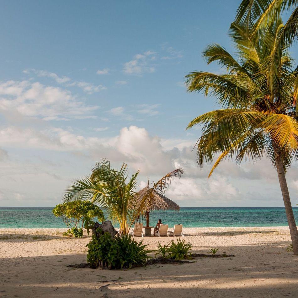 Beautiful stock photos of jamaica, Beach, Beauty In Nature, Cloud, Day