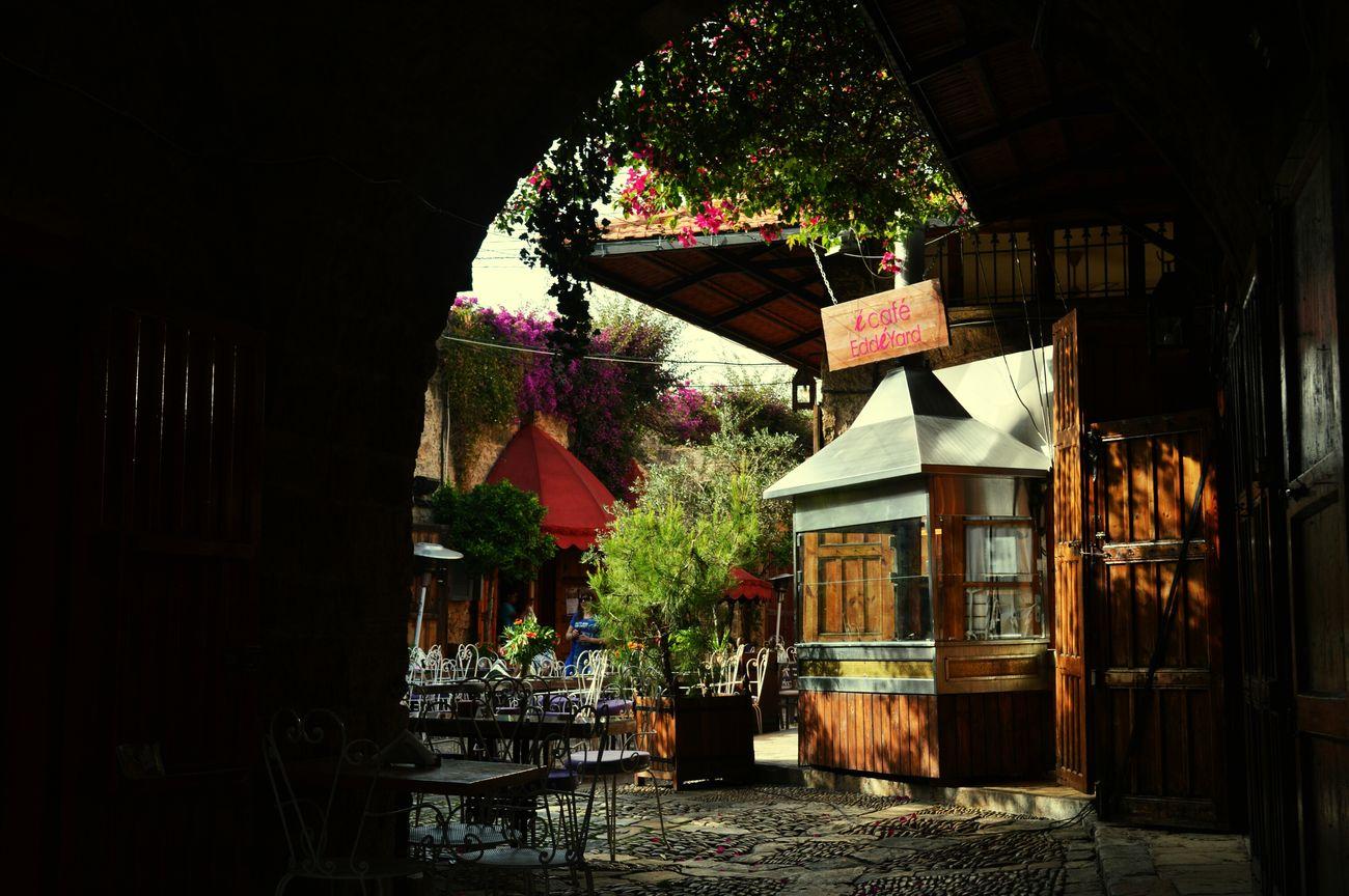 Lebanon Jbeil Cafe Brunch Around The World Lovely Atmosphere Old Souk The Architect - 2015 EyeEm Awards