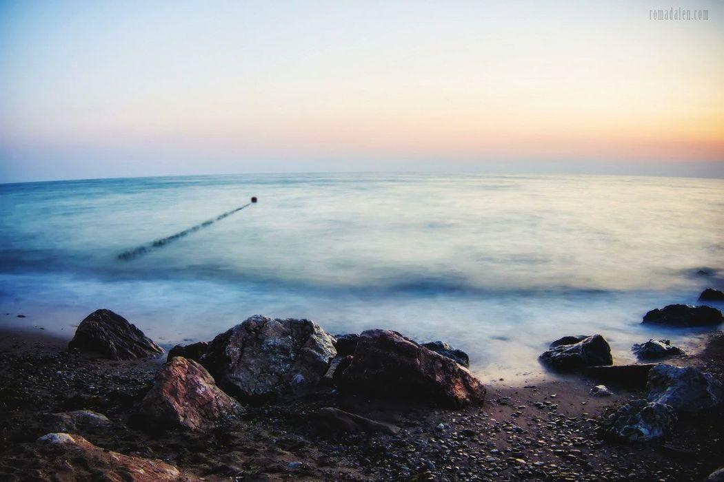 -near the sea- Sea Landscape Landscape_photography Sundown Beautiful Nature Picture Romadalen