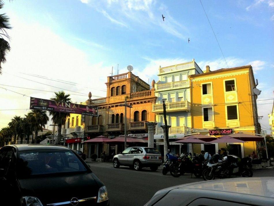 Colour Of Life Albania Durres Citycenter