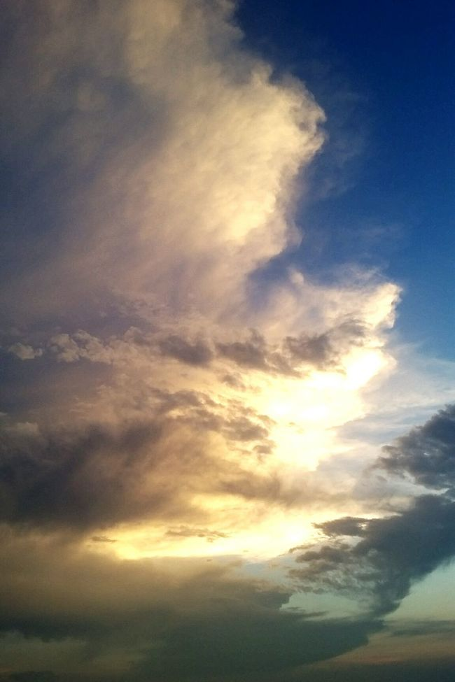 Cloudscapes OklahomaSkies Storm Clouds Weather Photography Oklahoma Skies Head In The Clouds head in the clouds