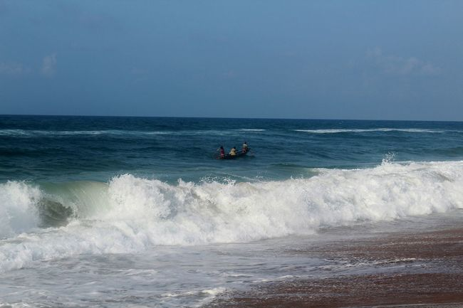 Struggle For Life Fishing Boats sea and sky Death And Life Travel Photography Puri india Morning Sky Beach Photography