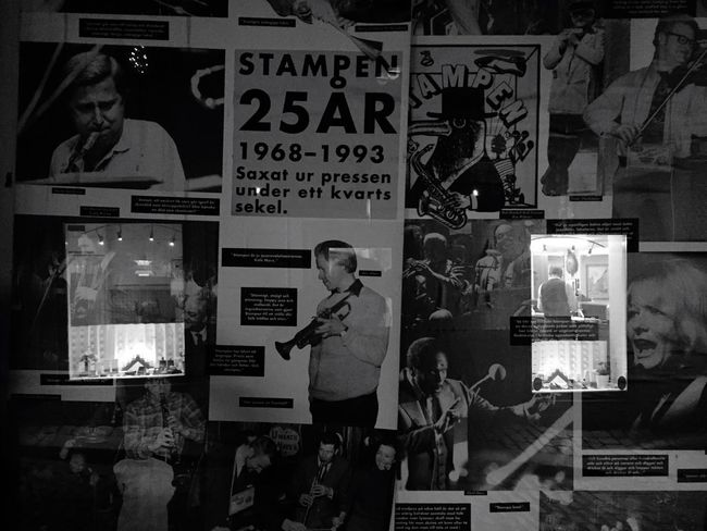 jazz club EyeEm Streetphoto_bw EyeEm Team Bw_collection EyeEm Bnw Blancoynegro Shadows Gamla Stan Blanco Y Negro