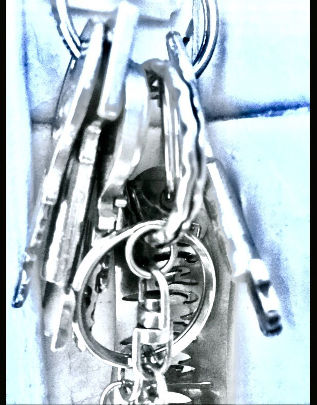 Metal No People Hanging Close-up Day Outdoors Keys Photography Key Chain