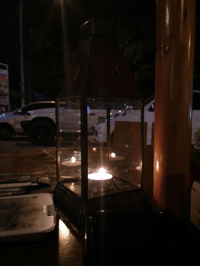 Lamp Coffee