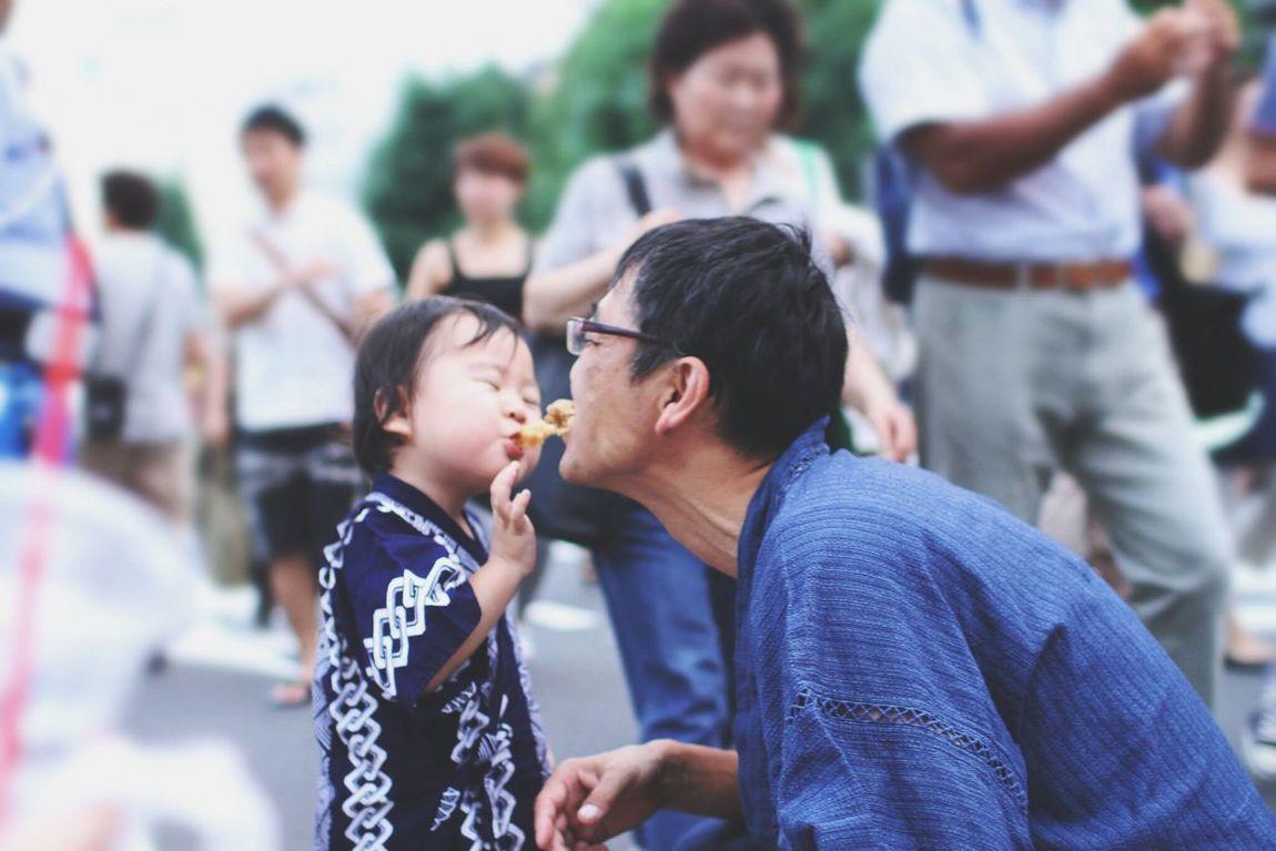 鮎祭り Japan 日本 Photo Photography Festa 鮎祭り Carnival 祭り 愛 Family Street