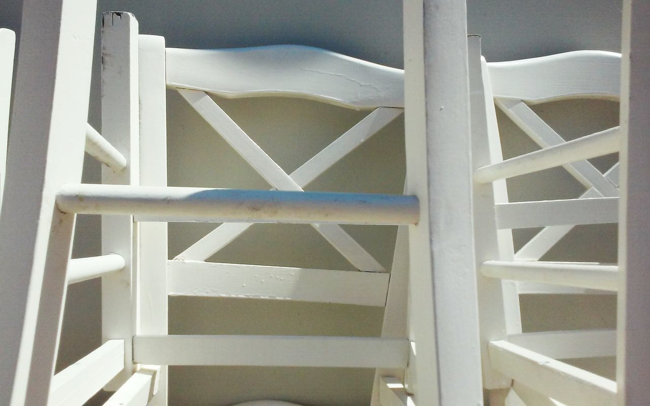 White White Color Colour Palette White Chairs Composition Of Chairs Abstract Photography Eye4photography  Abstract Minimal