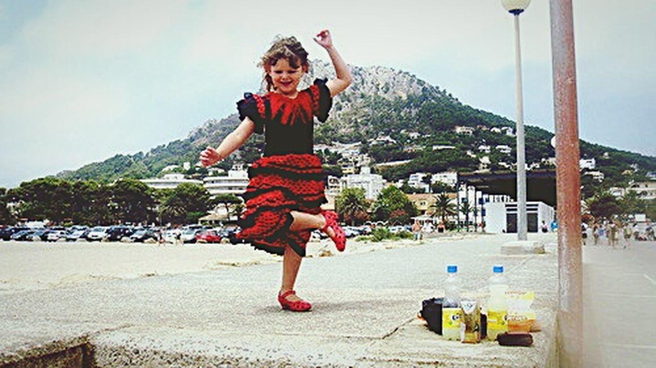 Viva La España! Enjoying Life Make Magic Happen We Are Family My Kid