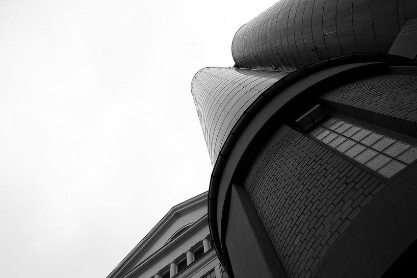 Biermuseum Dortmund Bier Ruhrgebiet Industriekultur Black And White Fujifilm X-E2 Extraschicht 2016 Streetphotography Architecture