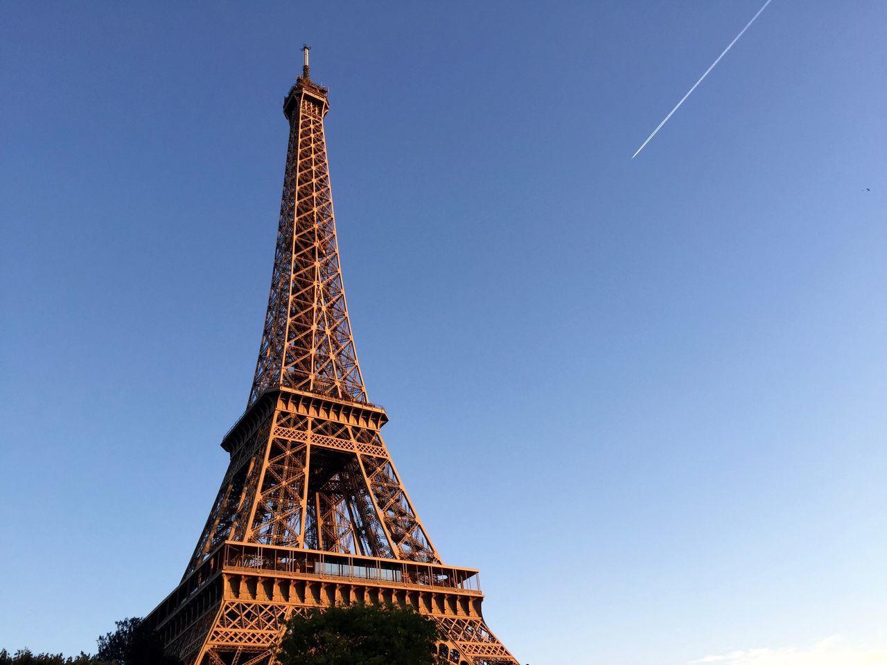 Beautiful stock photos of paris, tower, architecture, built structure, travel destinations