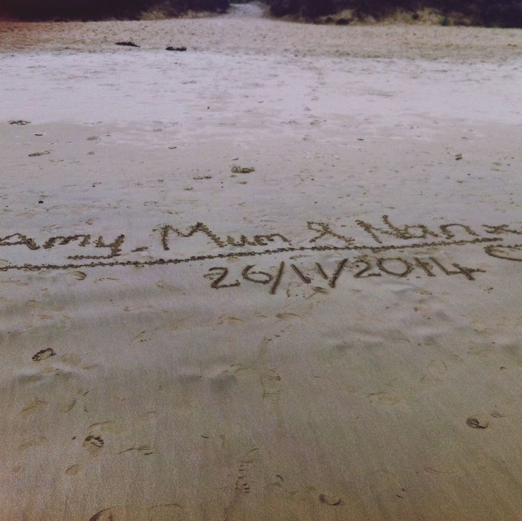 At Apollo Bay with mum and nan for the anniversary of Paps passing away last year sadly to terminal cancer. R.I.P Paps love you so much. RIP :( Apollo Bay Beachphotography Mum Nan Paps Family❤ Love And Freedom miss you
