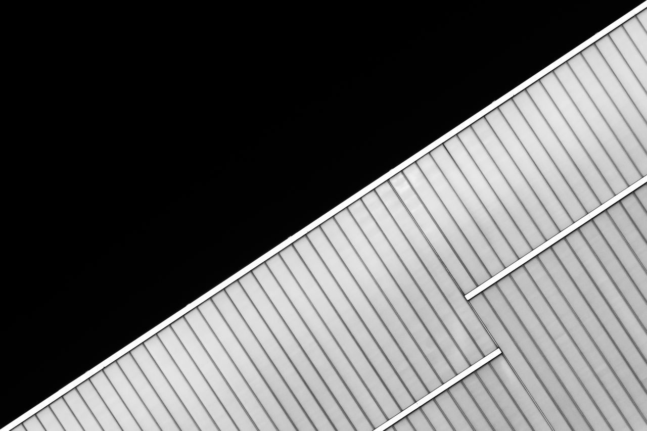 Architecture Backgrounds Black Background Blackandwhite Building Exterior Built Structure City Close-up Day LINE Minimal Minimalist Architecture Modern No People Outdoors Pattern Textured  The Architect - 2017 EyeEm Awards