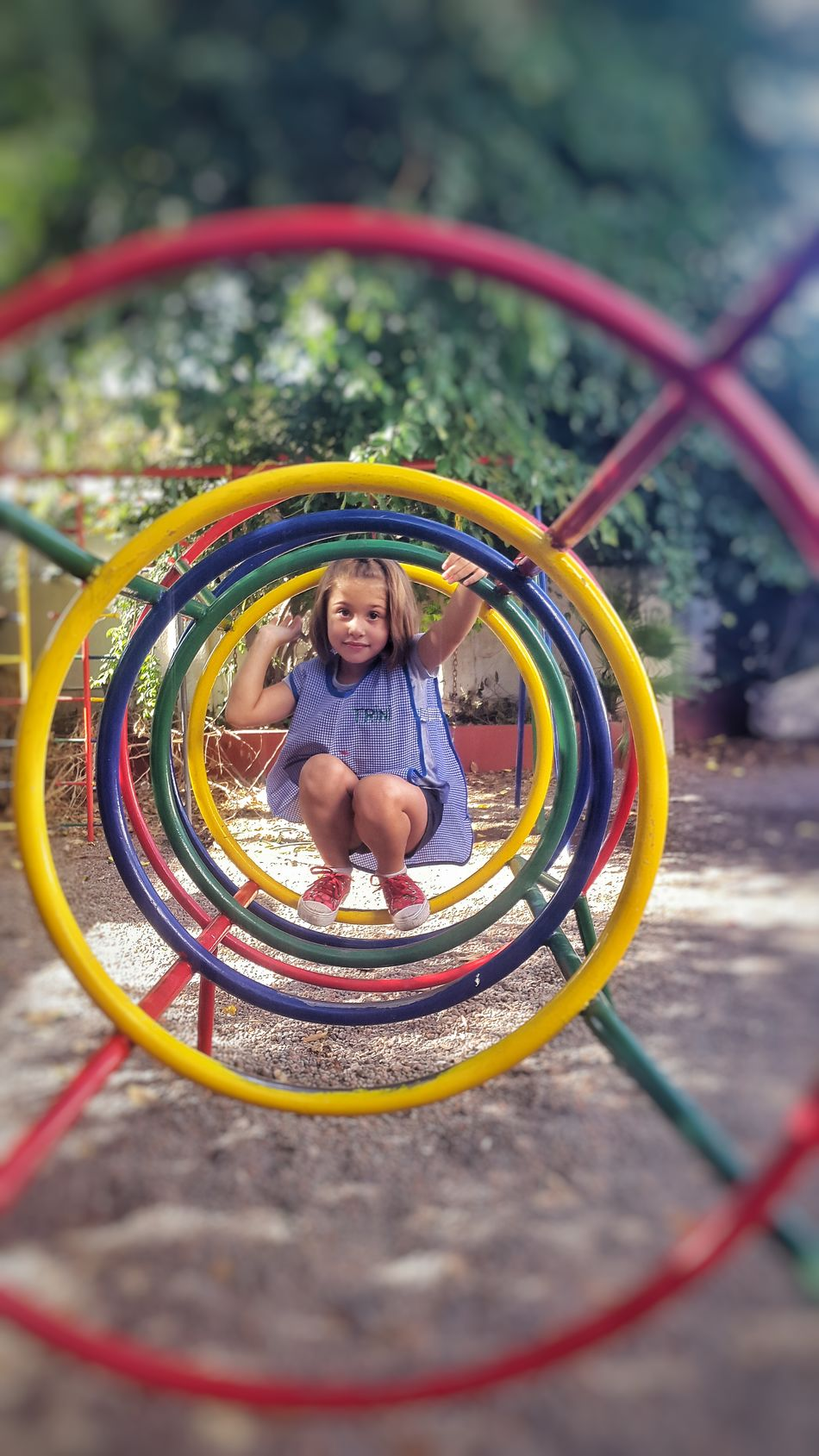 Beautiful Kid Kidsportrait Kidsphotography My Kids Are Awesome Kids Photography Kids Being Kids My Daughter My Daughter ♥ Little Girl Playing Playing Games Playground Kids Playground Having Fun Having Fun :) Elementary Age Kindergarten Kindergarden Kindergartner