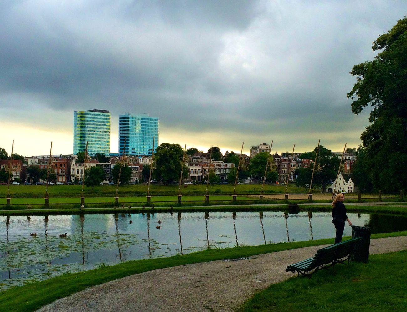 Sonsbeek Park Sonsbeekpark Sonsbeek Park Arnhem Walkinthepark Walking Citypark