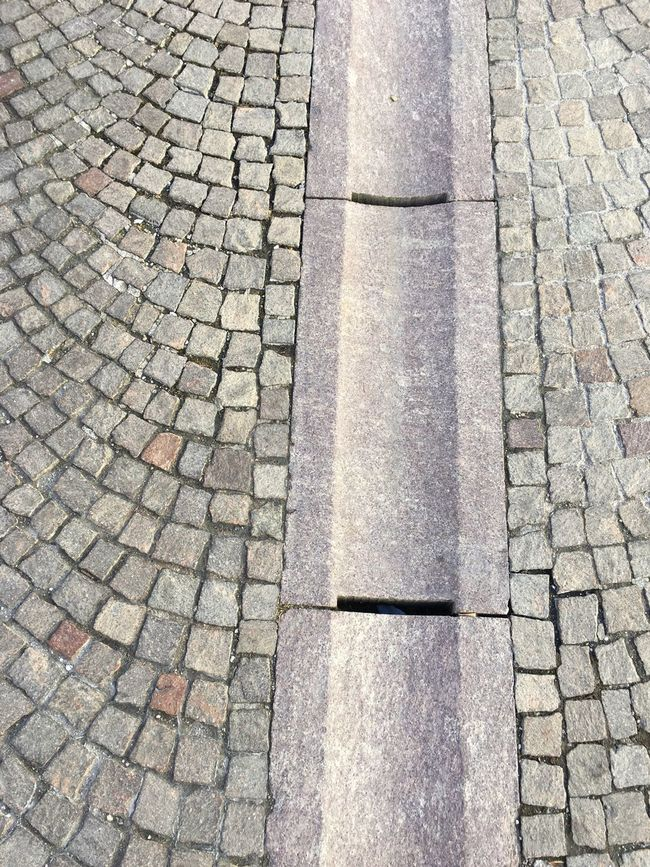 Patterns Cobblestone Footpath IPhoneography Marciapiede Model Modell Muster Patterns Patterns & Textures Paving Stone Schema Schnittlauch Sidewalk Stone Tile Stones Strutture Undermyfeet