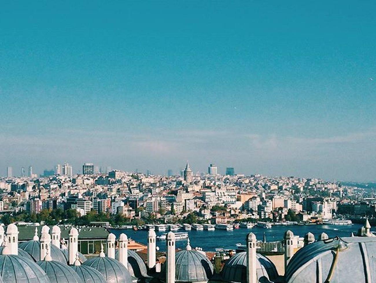 İstanbul. Istanbul Zharipxistanbul Türkiye Galata Galatakulesi Galatatower Beyoğlu Sky Sehir_istanbul Sehir City Istanbulhayatı öğrencihayatı