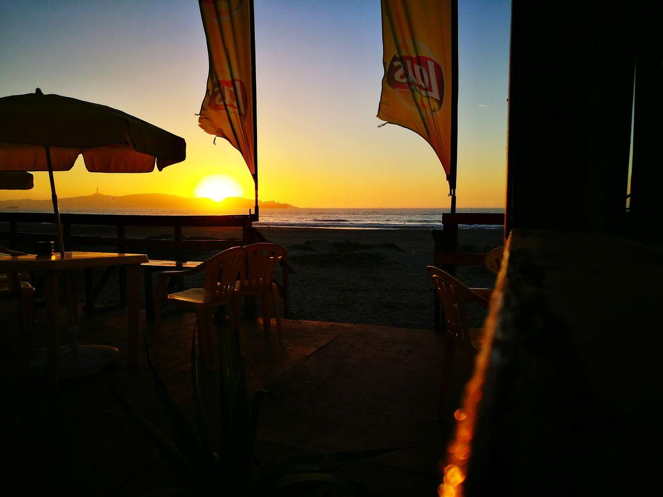 Av del mar, La serena Travel Beach Vacations First Eyeem Photo