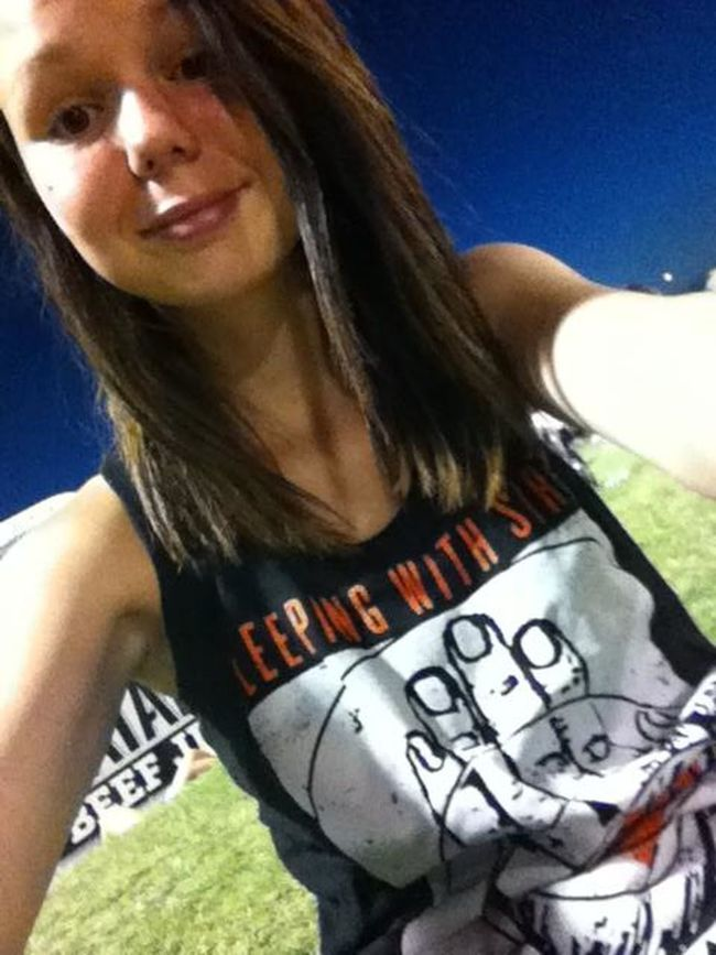 Warped Tour 2013 (: