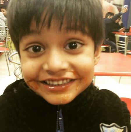 Children Children Eyes Children Food Yummy Food Satisfaction To My Eyes