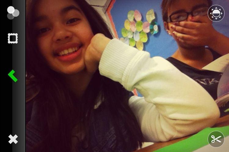 Sofias Uglyself