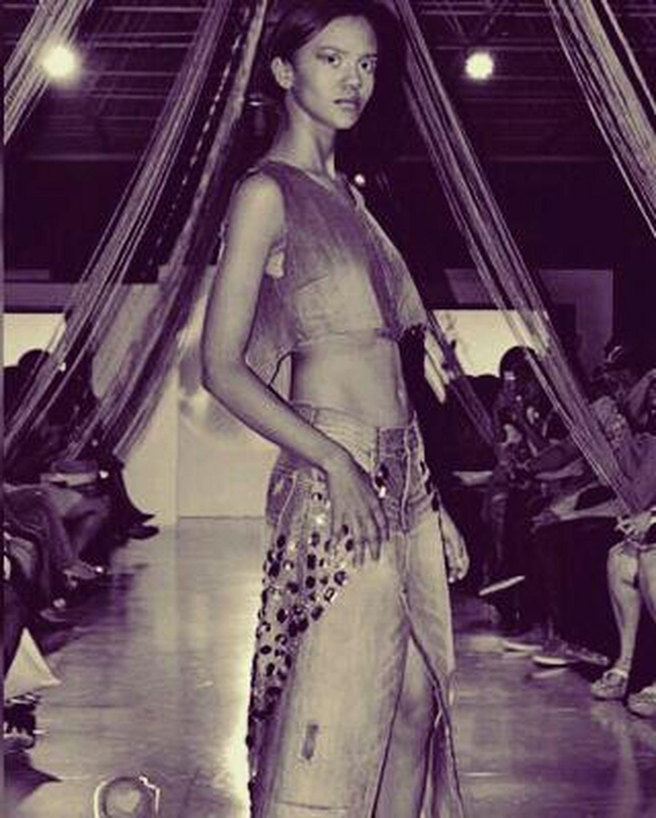 Shades Of Grey model übermodel Brazil ;-)♣