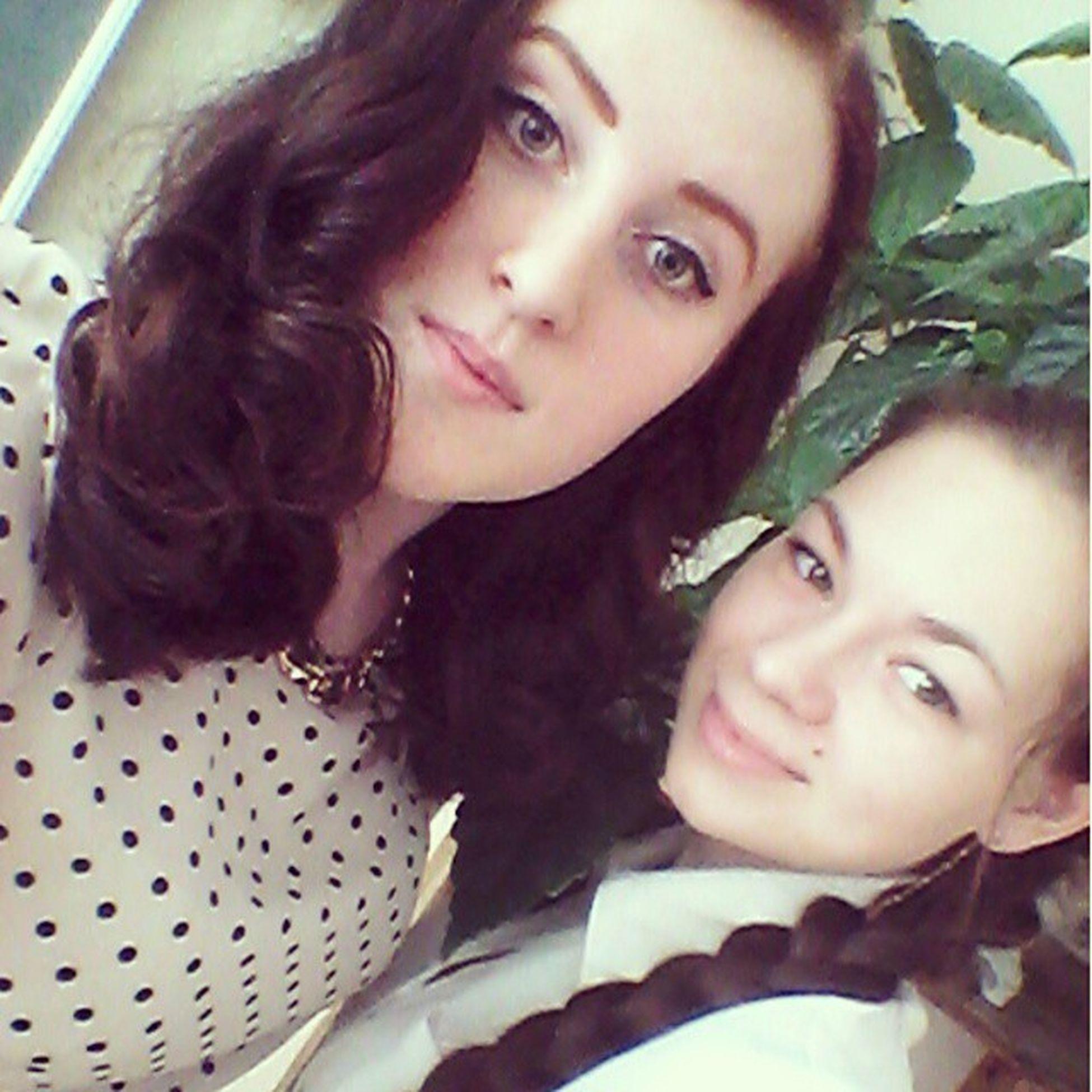 дорогуша Алиночка♥