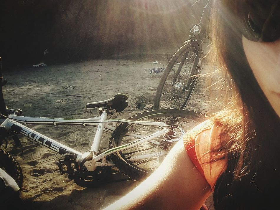 Mountbiking Young Adult Outdoors Human Body Part Mountainbike Mountain Hiking One Person Day Sportivegirl Sportive Summer Heat Window Only Men Portrait Adult Men People Adults Only Close-up One Man Only Warrior - Person