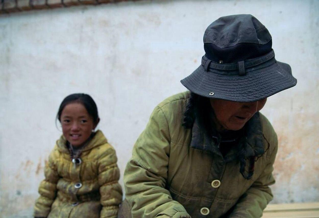 The Explorer - 2014 EyeEm Awards The Portraitist - 2014 EyeEm Awards Tibet. Travel