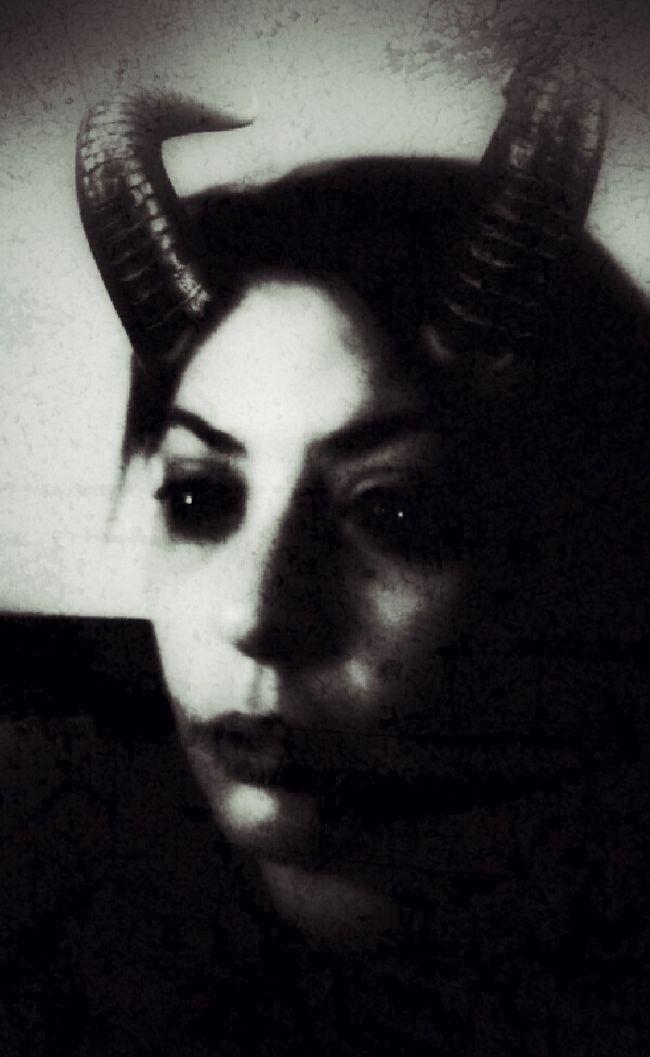 we are all half God and half devil...I take my decision. Self Portrait Selfportrait Darkness Dark Art STAY HUMAN 💯 Darkart Blackandwhite Dark Edit